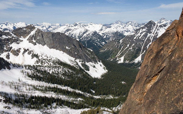 2012-06 AMTL2 Liberty Bell, Beckey Route (5.6)