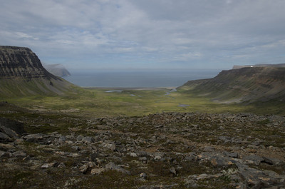 Miðvík í Aðalvík