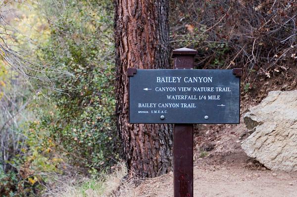 2012-11 Bailey Canyon