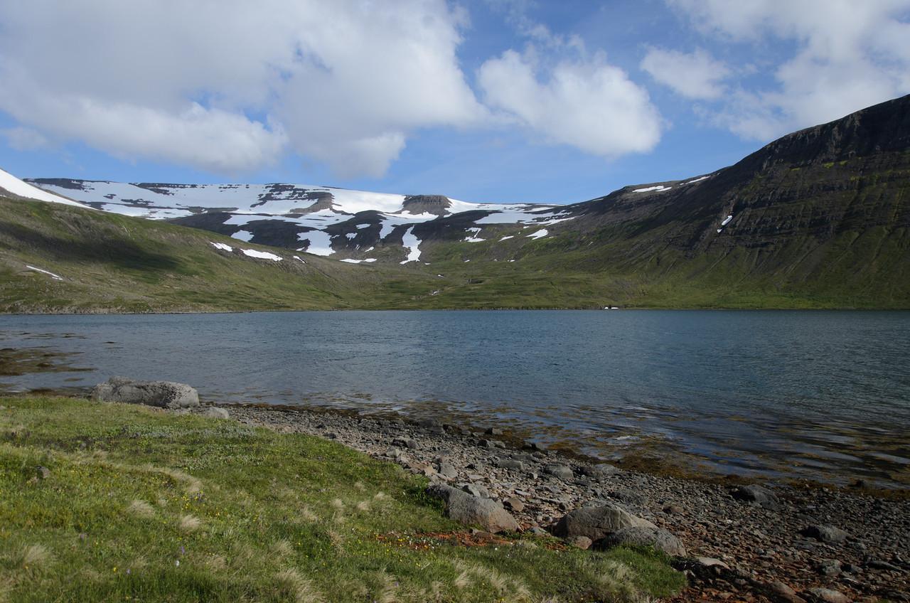 Karlstaðadalur