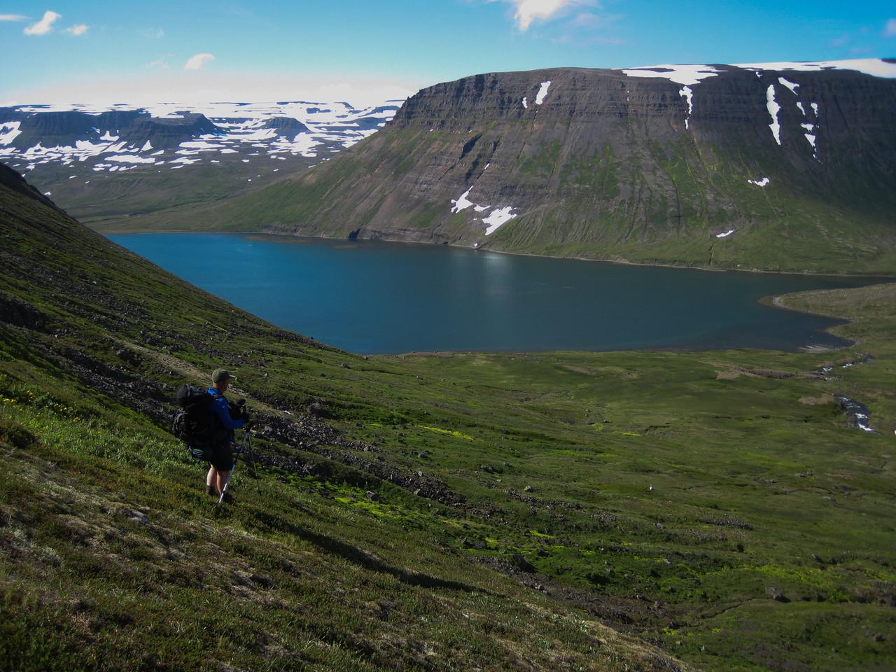 Veiðileysufjörður