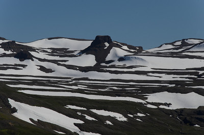 Snókur og Snókaheiði