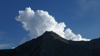 2012/09/22 >> Mono Lake
