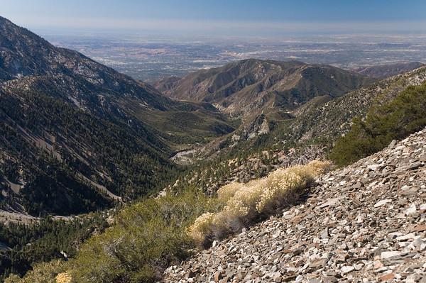 2013-09 Mt. San Antonio (Mt. Baldy)