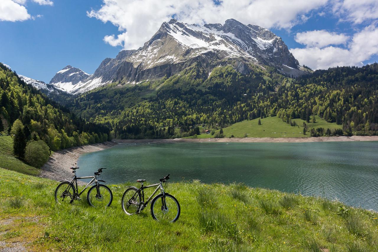 Obligatory bike picture