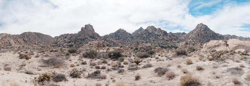 2014-02 Inkopah to Valley of the Moon (Panoramas)