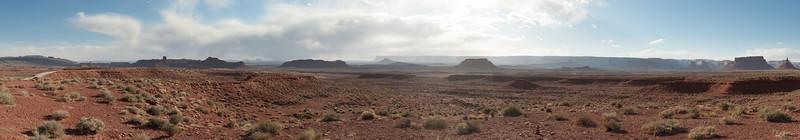 2014-04 Utah - Valley of the Gods