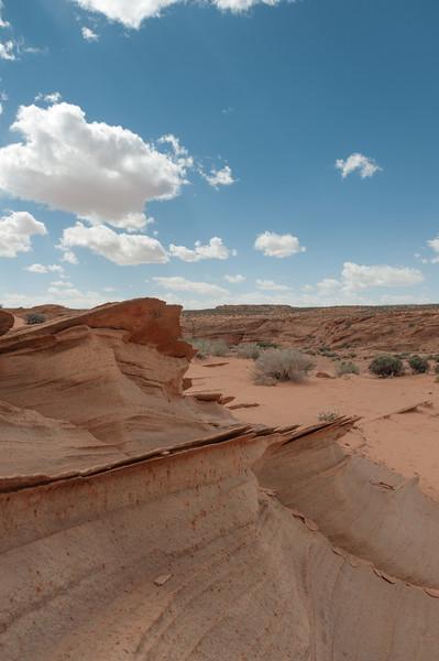 2014-04 Page, AZ - Waterholes Canyon