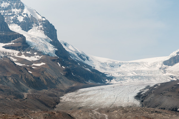 2014-07 Columbia Icefield