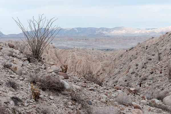 2014-11 Canyon Sin Nombre
