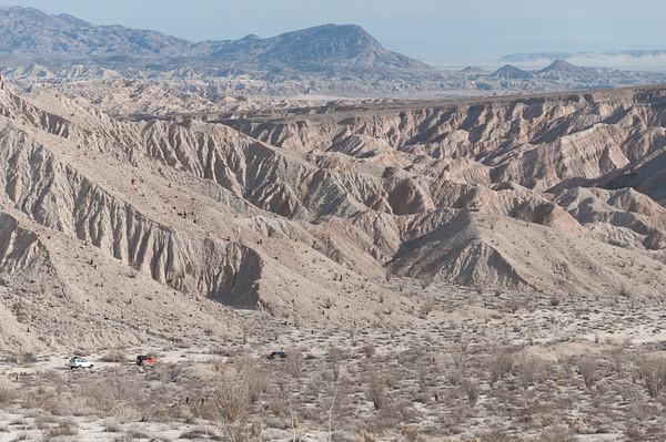 2014-11 Canyon Sin Nombre (Day 1)