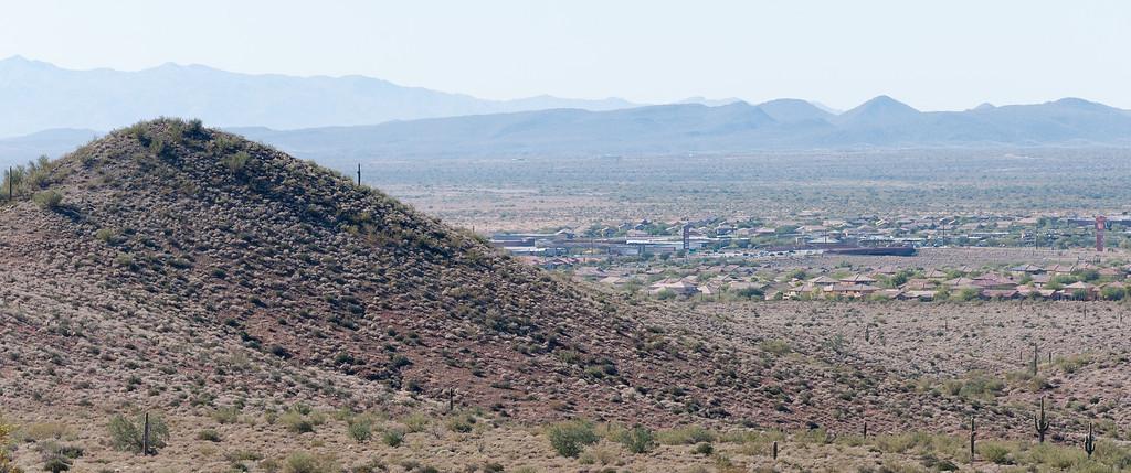 2014-11 Daisy Mountain