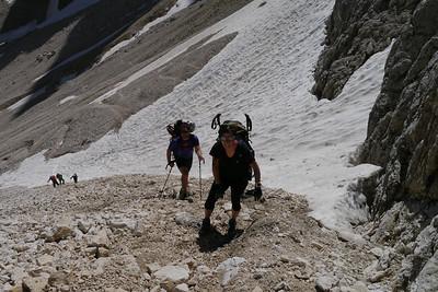 Dolomites Adventure