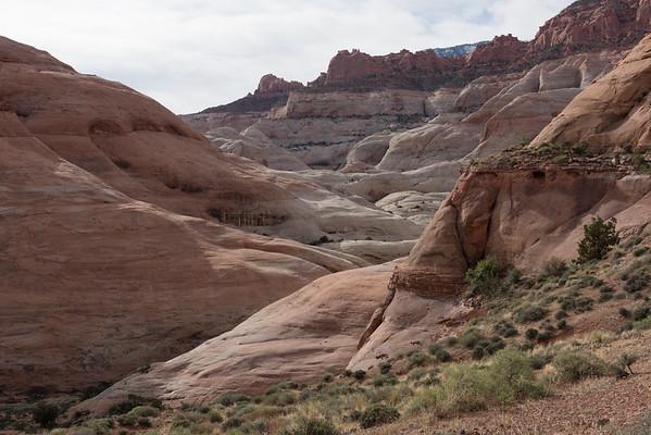 2016-04 Rainbow Plateau, Day 6