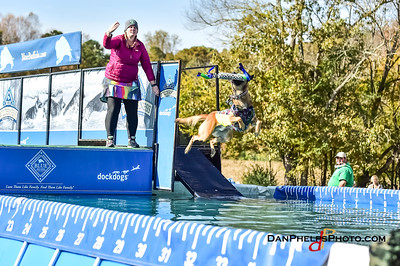 2017 Dock Dogs CLT-6