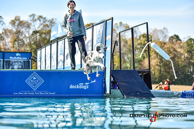 2017 Dock Dogs CLT-18