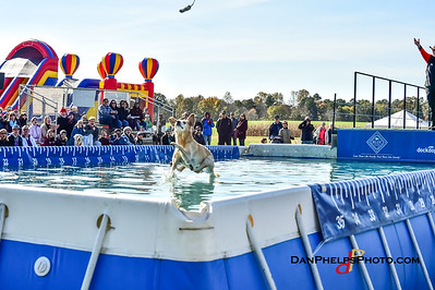 2017 Dock Dogs CLT-30
