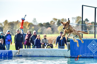 2017 Dock Dogs CLT-21