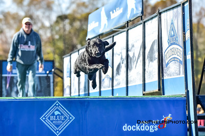 2017 Dock Dogs CLT-14