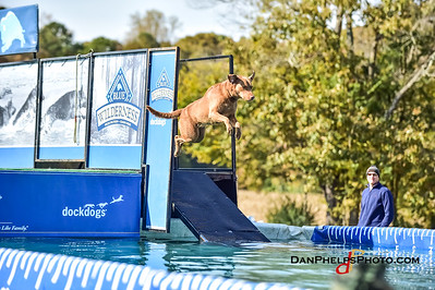 2017 Dock Dogs CLT-11