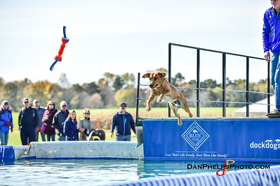 2017 Dock Dogs CLT-20