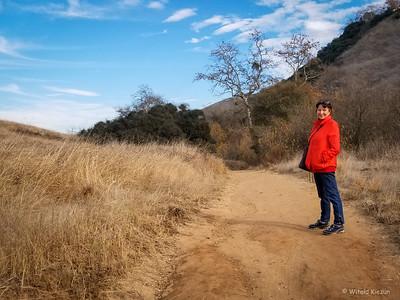 2018 Jan: Lopez Canyon