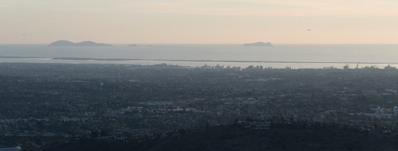 2018-01 Cowles Mountain
