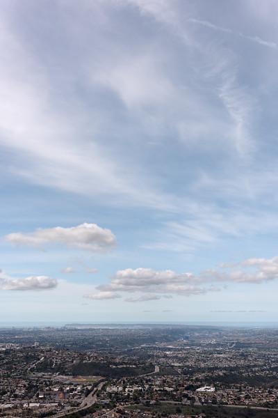 2018-03 Cowles Mountain