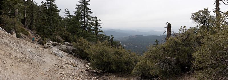 2018-04 South Ridge Trail
