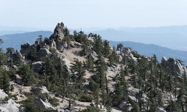 2018-04 South Ridge Trail