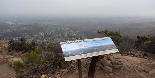 2018-06 Cowles Mountain