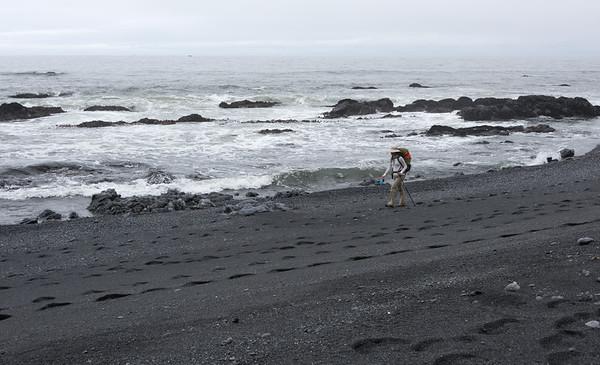 2018-06 The Lost Coast, Day 3