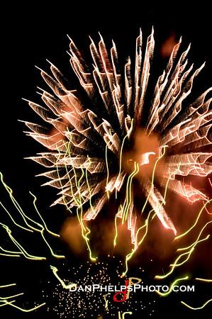 2019 Peninsula Fireworks