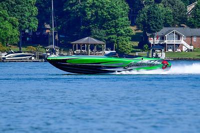2021 LKN Powerboat Run-2