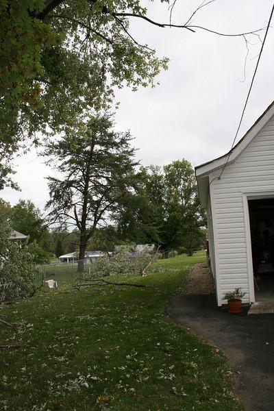 4702 Storm Damage
