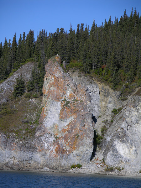 Noatak Canyon had delivered sheep in sheep country; Lower Noatak Canyon did the same.