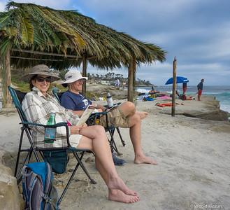 2016 Jul 10: Beach Gimnastics