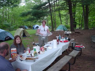 Kayaking/Camping trip Memorial Day weekend 2006