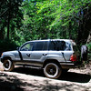 Radford Camp Road (2N10 Trail), Big Bear