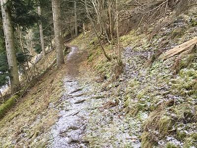 CZ Hiking