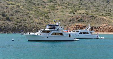 Catalina April 2009