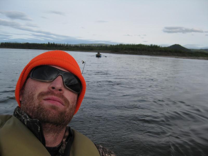 Floating the Yukon...