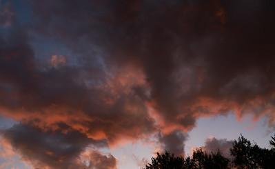 Raging Sunset 3