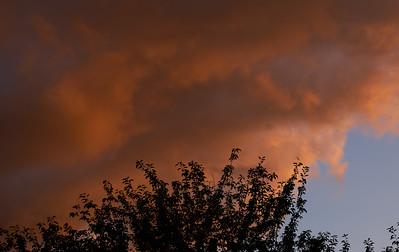 Raging Sunset 1