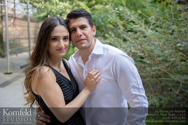 Elina & Michael