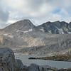 Wanda Pass and Peak 12978