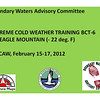 """Make plans and register today to attend BWAC Annula Meeting at dinner on March 7 in Minneapolis:<br /> LEARN MORE>  <a href=""""http://www.meetup.com/Friends-of-BWCA-Trails/events/98828302/"""">http://www.meetup.com/Friends-of-BWCA-Trails/events/98828302/</a>"""