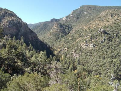 AZ Day Hike 2012-10-25