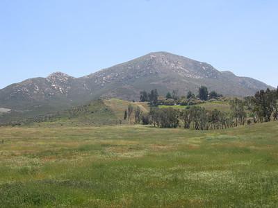 Iron Mountain, Poway, CA