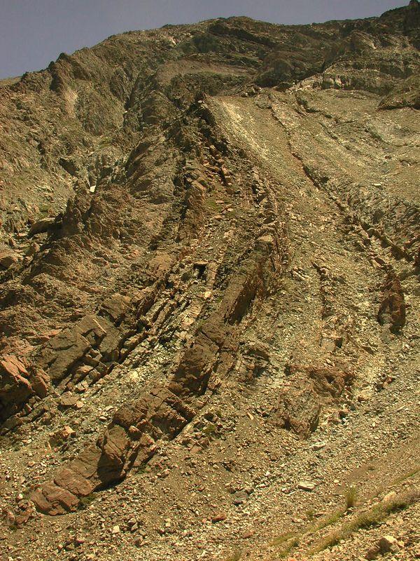 Cerro Los Pinos.